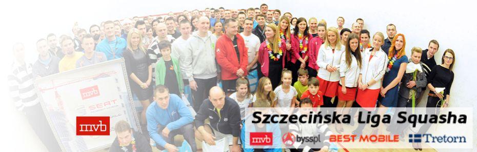 Szczecińska Liga Squasha